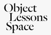 OBJECT LESSONS SPACE.jpg