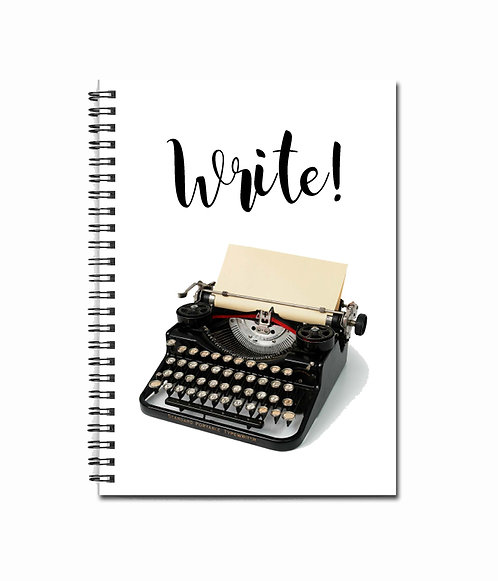 Write! - Notebook