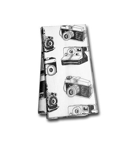 Vintage Camera Tissue Paper Pack