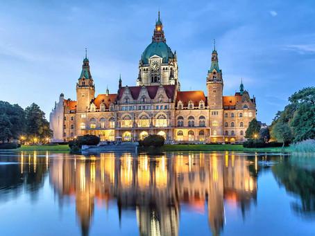 Hangover in Hanover