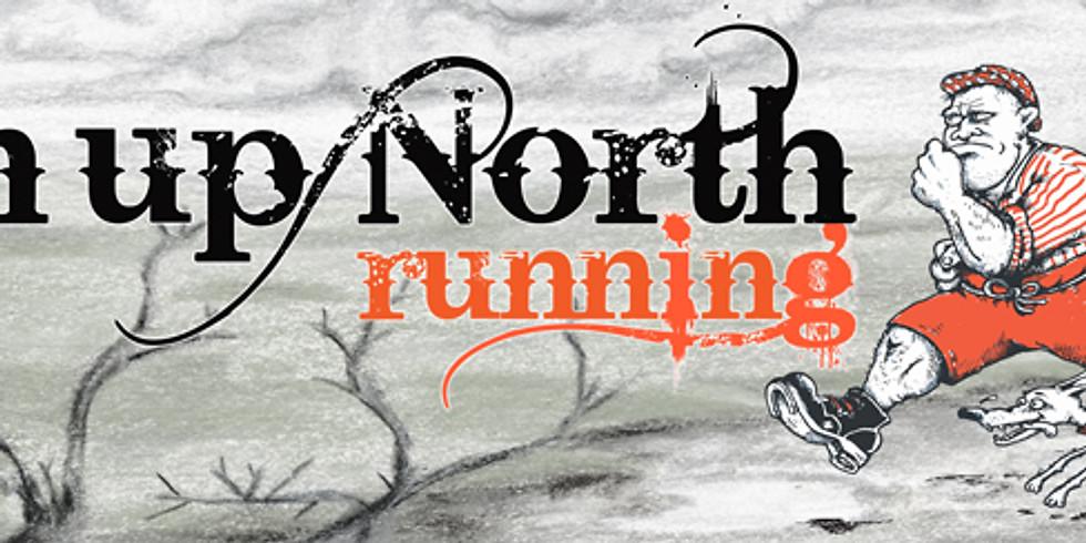 It's Grim Up North Running