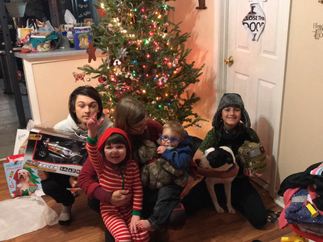 Vittles' Littles | Christmas 2020