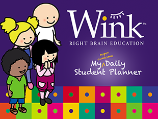 Wink: Daily Student Planner (digital)
