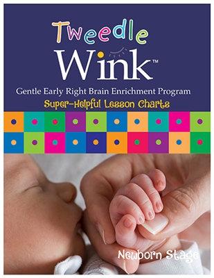 TweedleWink Super-Helpful Lesson Charts: 0-9 mos. (digital)