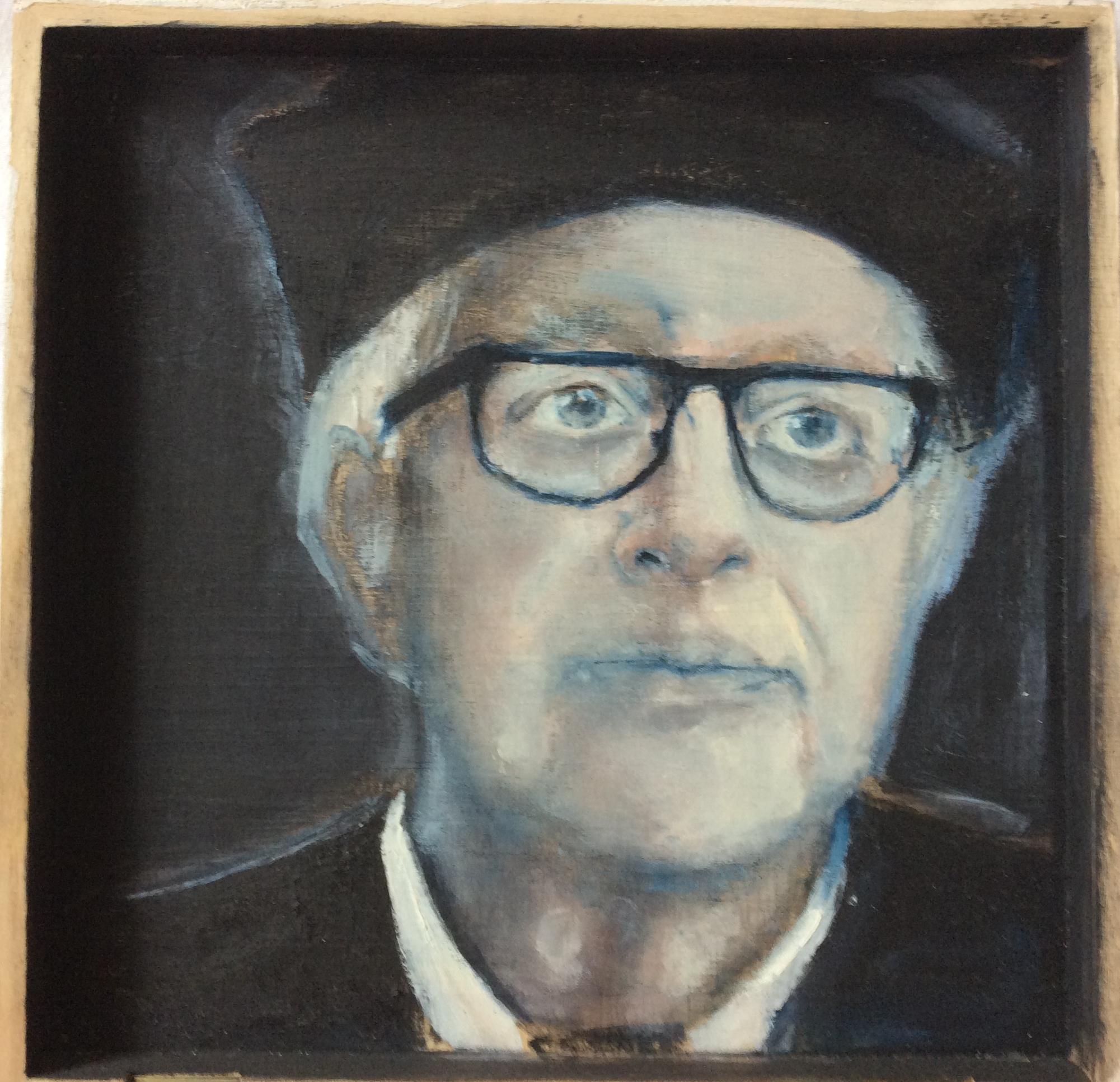 emeritus Jan Bank
