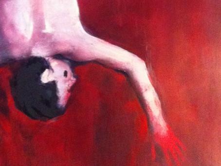 *** Yuri Honing's Album wins Edison 2016 // paintings and artwork by Mariecke vanderlinden ***