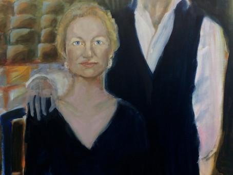 Astrid en David, een feuilleton