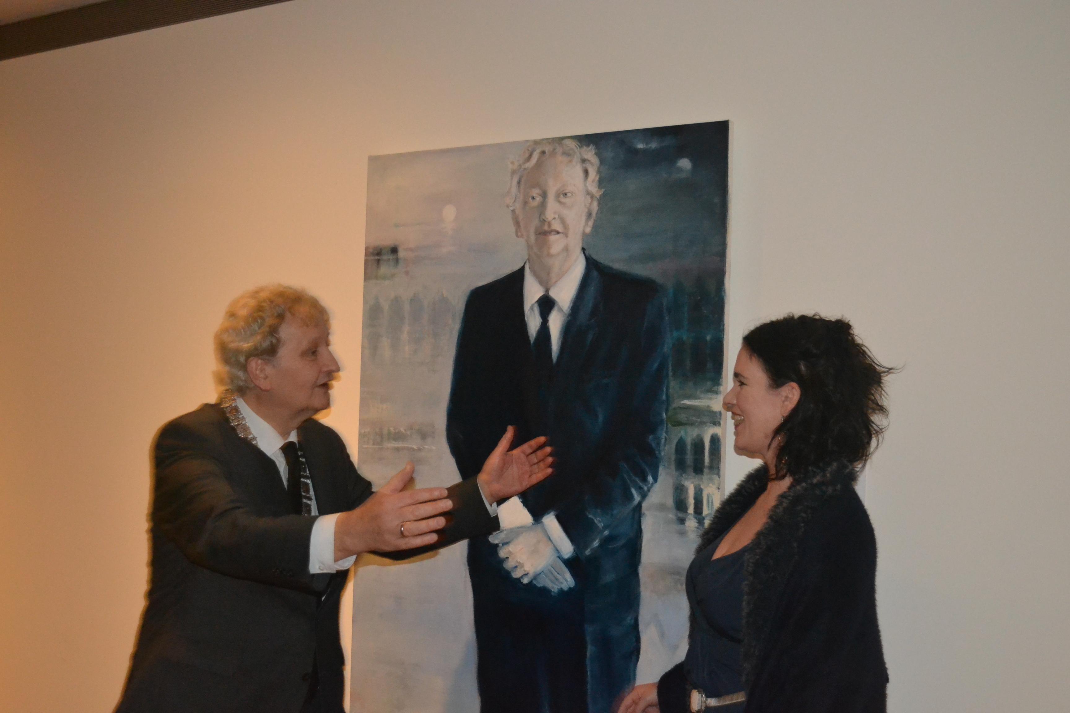 Mariecke en van der Laan (6)