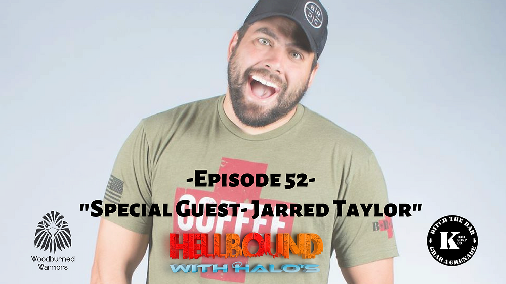 Jarred Taylor, Drinkin Bros Podcast, Leadslingers Whiskey, Article 15 Clothing, Veteran Owned Business, podcast success, successful businessman, successful veteran