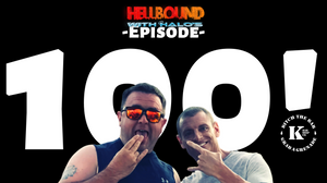 Kevin & Sully of Hellbound with Halos Podcast