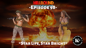 Rianna Conner, The Combat Barbie, Hellbound with Halos Podcast, Post Malone, Dan Bilzerian