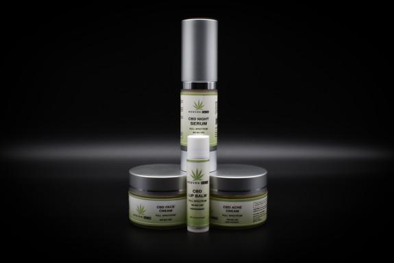Modvrn Skin Product