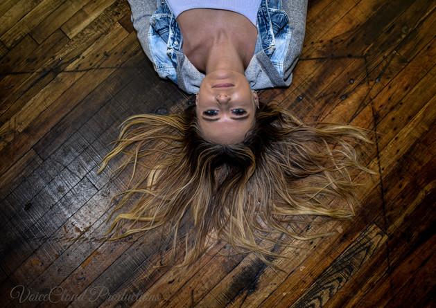 Model Alexis