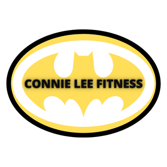 Connie Lee Fitness Logo