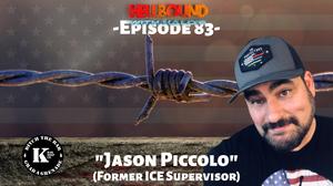 Jason Piccolo, Government Whistleblower, ICE Agent, Border Patrol Agent, Government Agent