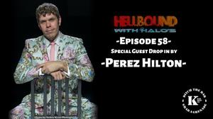 Perez Hilton, Perez Hilton Celebrity Blogger