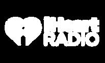 iHeart Radio Logo, iHeart Radio Hellbound with Halos Podcast Link