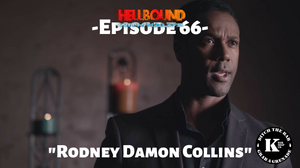 Actor Rodney Damon Collins, Hollywood Actor
