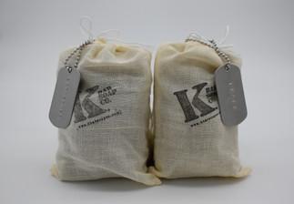 K Bar Soap Bar Product