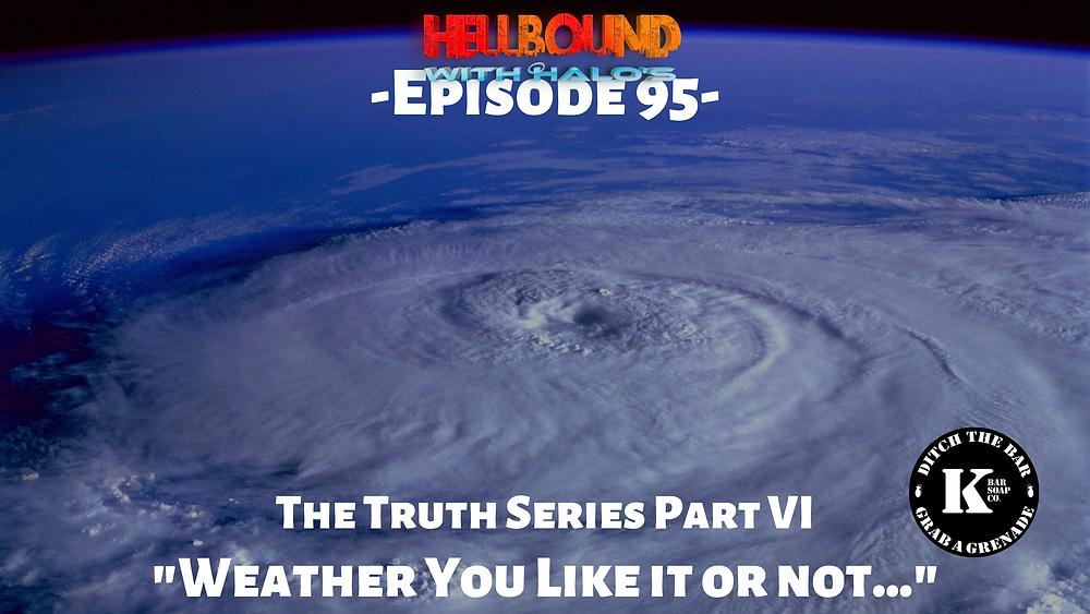 Hurricane Dorian, Weather Manipulation, Category 5 Hurricane, Freeport Bahamas