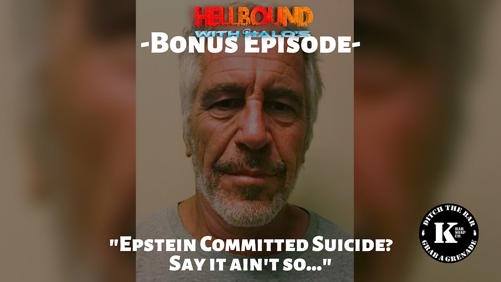 Jeff Epstein, Epstein Commits Suicide, The Deep State