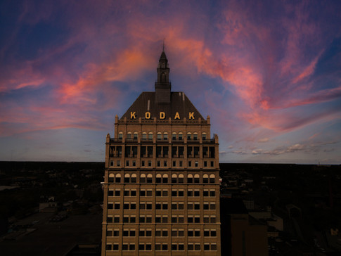 Kodak Headquarters Tower