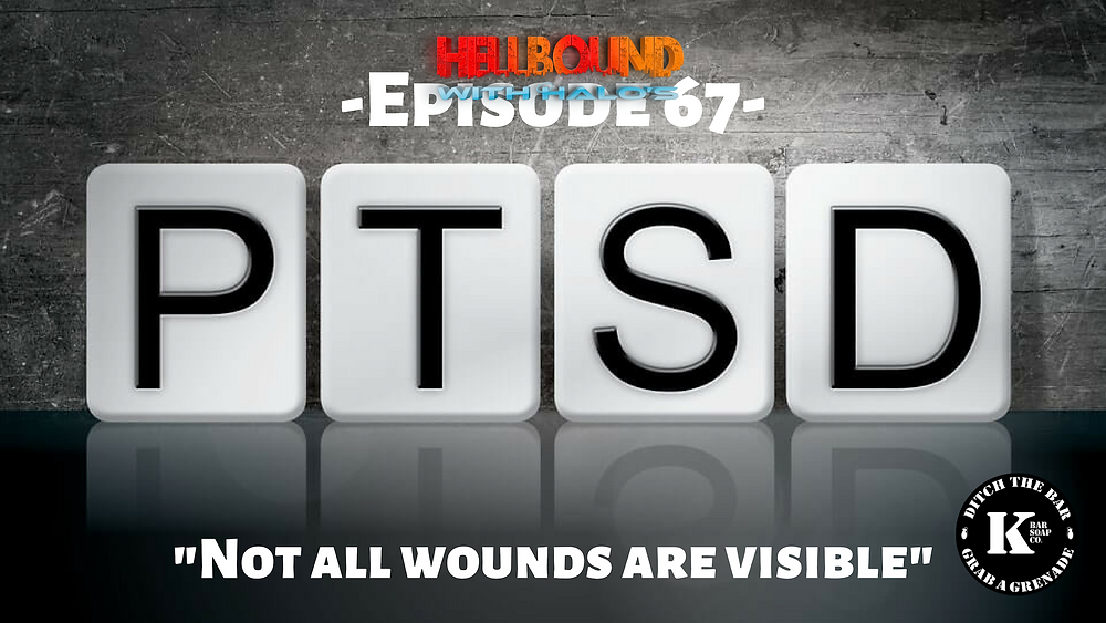 PTSD, PTSD Support, PTSD Awareness