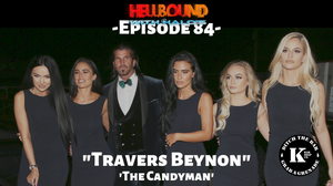 travers beynon, taesha beynon, the candyman, the candy shop mansion