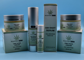 Modvrn Skin All Products
