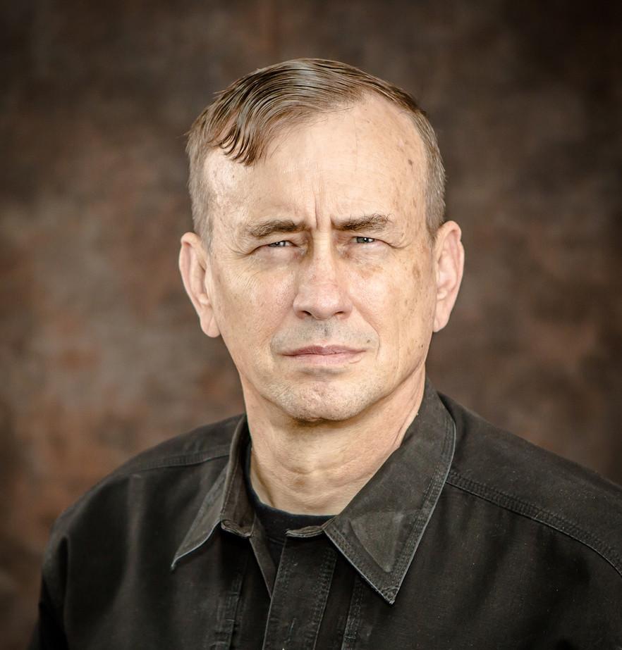 Lt. Col. David Grossman