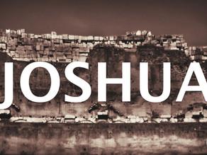 James' Jam - The Book of Joshua
