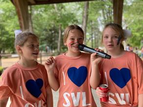 Rhonda Reflects - Summer Celebrations