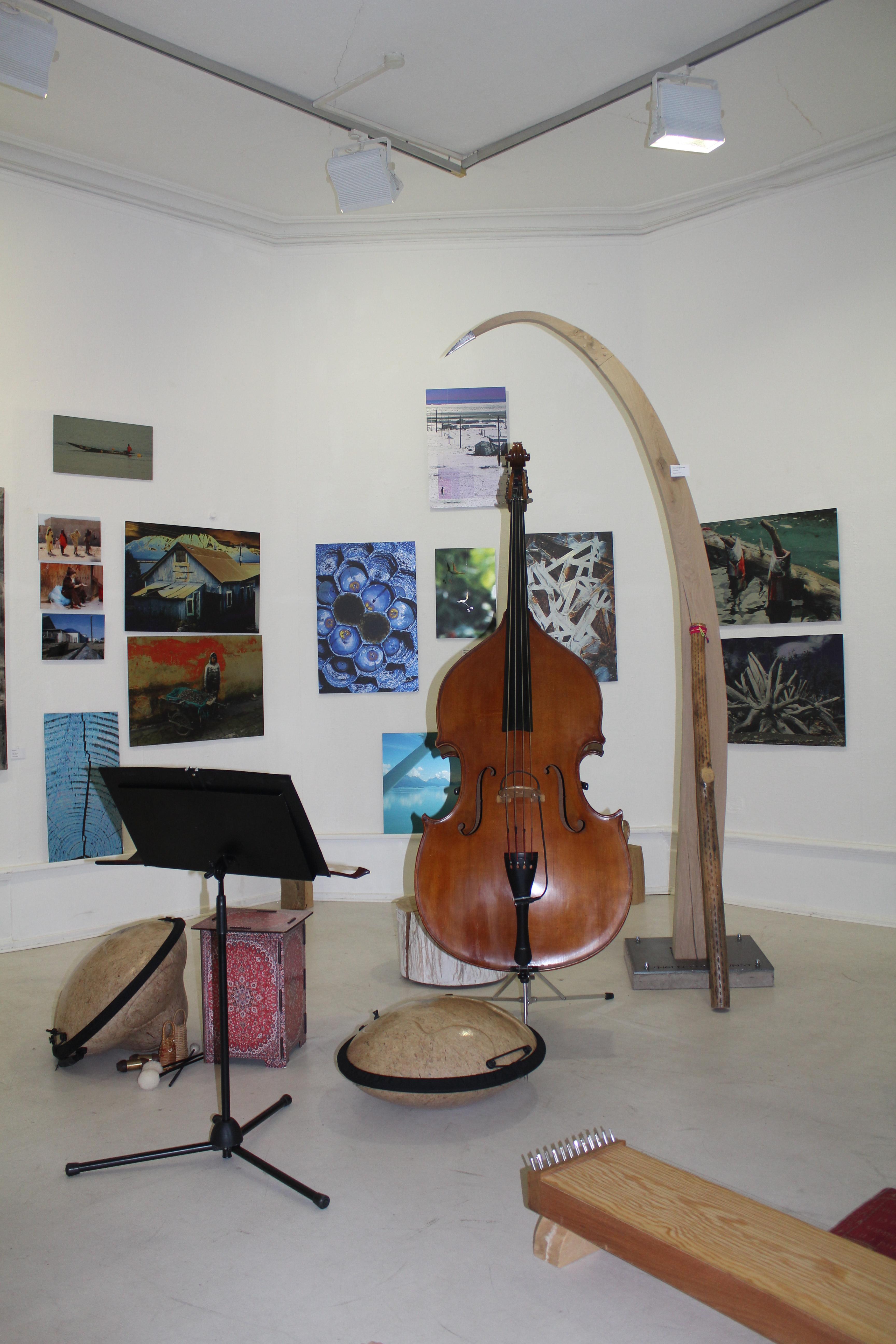 Jahresausstellung K34 , 2015