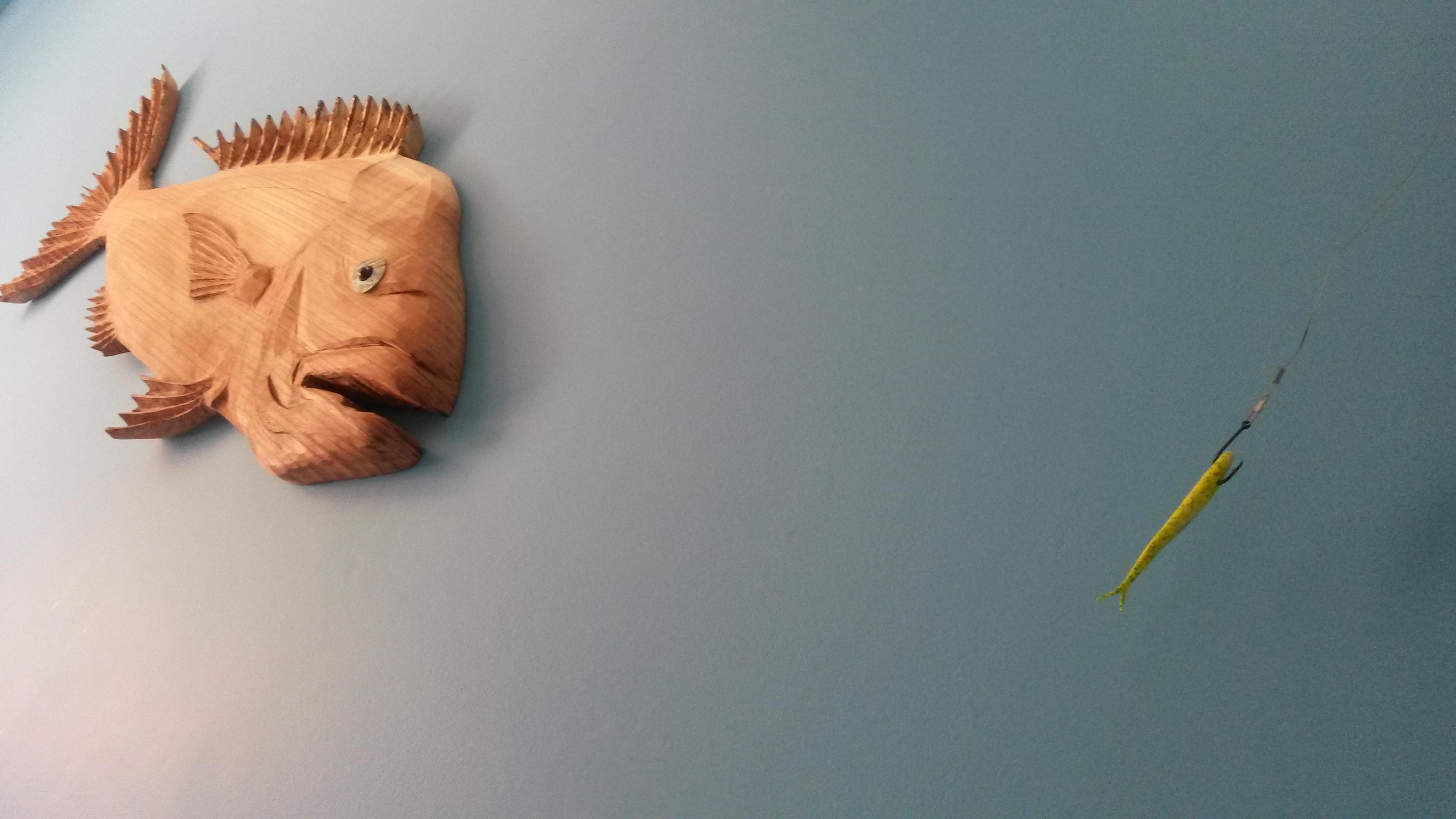 Denis`BIG FISH