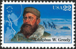 Greely's Expedition