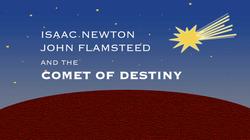 Comet of 1680