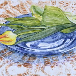 Blue Plate with Tulips II72dpi.jpg