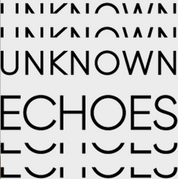Unknown Echoes