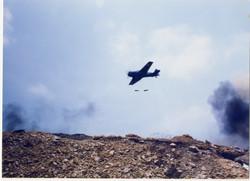 avion bombardement xtrem factory.