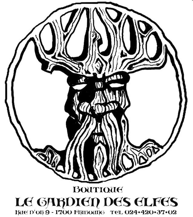 Le Gardien des Elfes