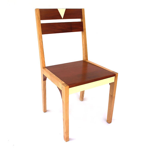 Vis-à-Vis - Dining Chair
