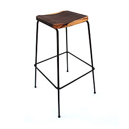 Ed and Coco, specialized in furnishing and interior design, present a range of modern and unique chairs and stools designed and manufactured in Indonesia.