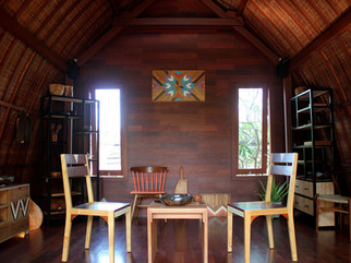 Furniture Showroom Sanur, Bali
