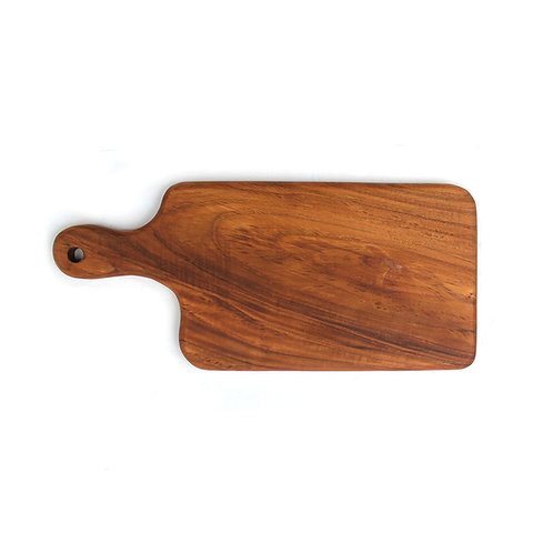 Teak Chopping / Serving Board