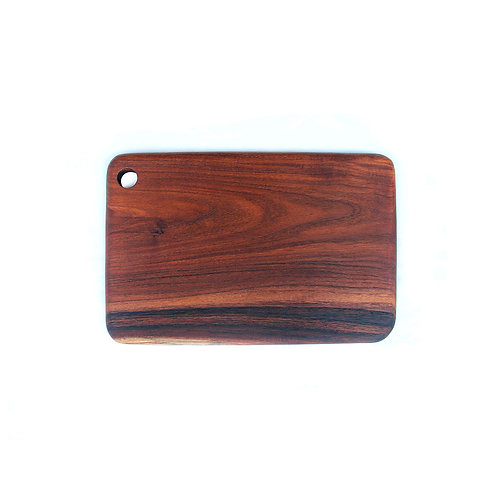 Teak Chopping / Serving Board