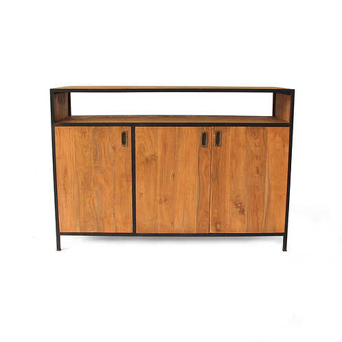 Buffet - Industrial Chic / Recycled Teak