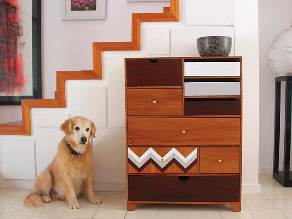 Bali cabinet furniture design
