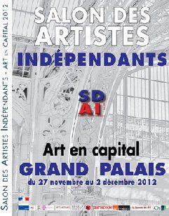 Salon des Artistes Indépendants