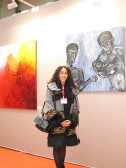 Art en Capital 2012