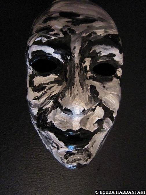 Masque Art Houda Haddani Dada Ksakis Artiste Paris.jpg